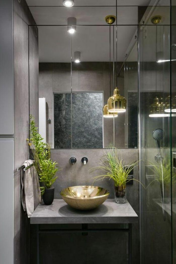 Plante Pour Salle De Bain ▷ 1001 + idées pour votre plante pour salle de bain + ambiances spa