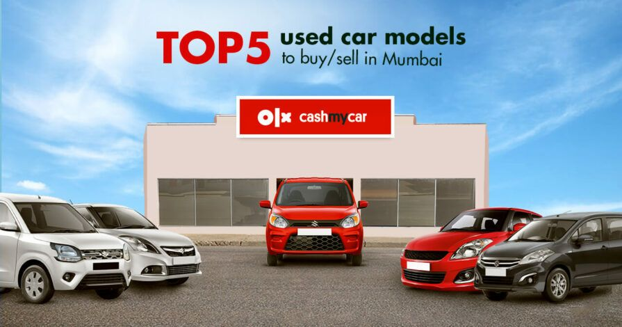 Check My Car Value >> Check The List Of Top 5 Best Selling Cars In Mumbai Along