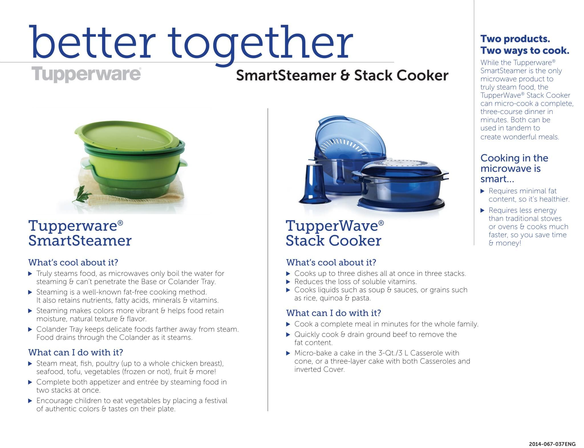 Wondering what the difference between the Smart Steamer