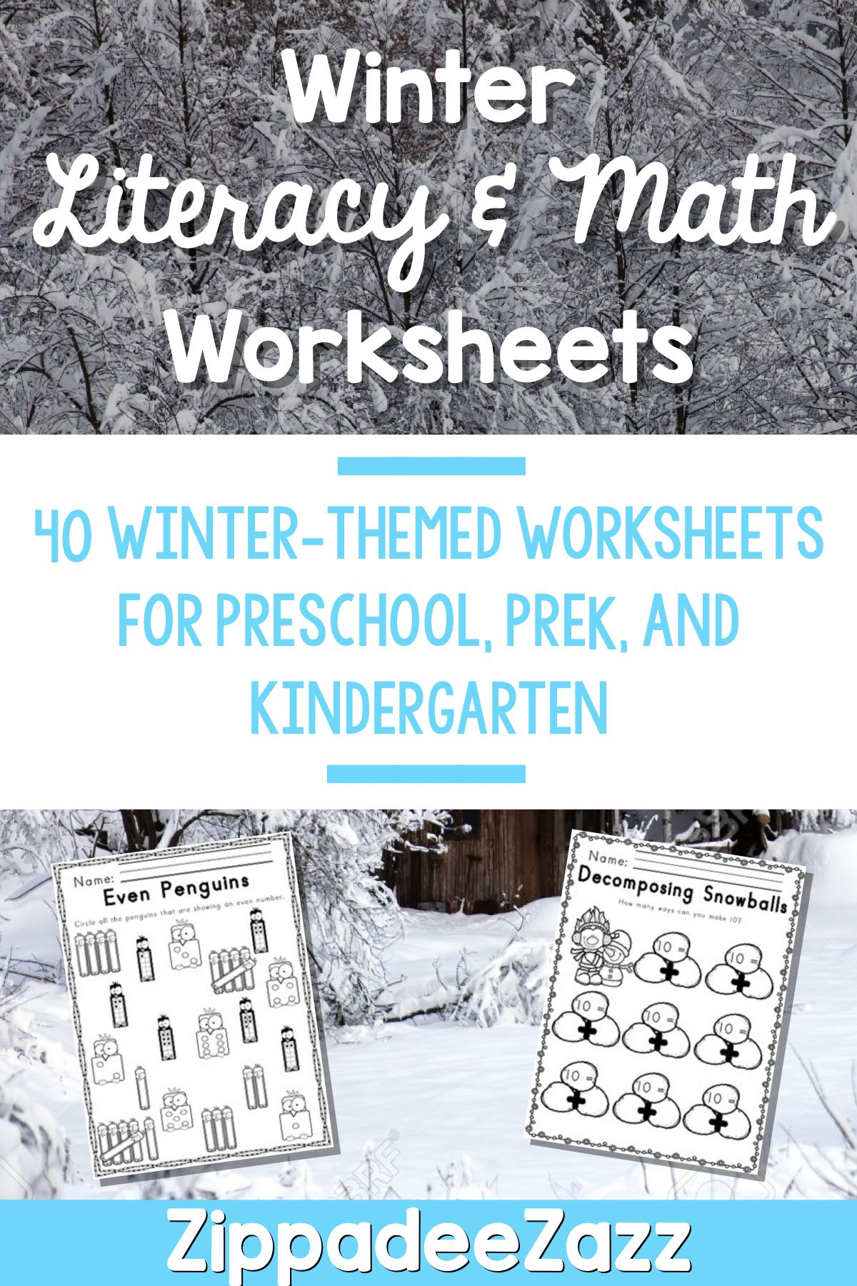 Looking For Some Fun Winter Learning Activities And Ideas