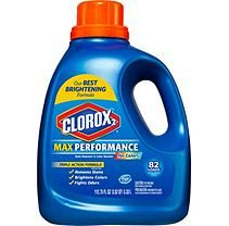Clorox 2 For Colors Max Performance Stain Remover And Color