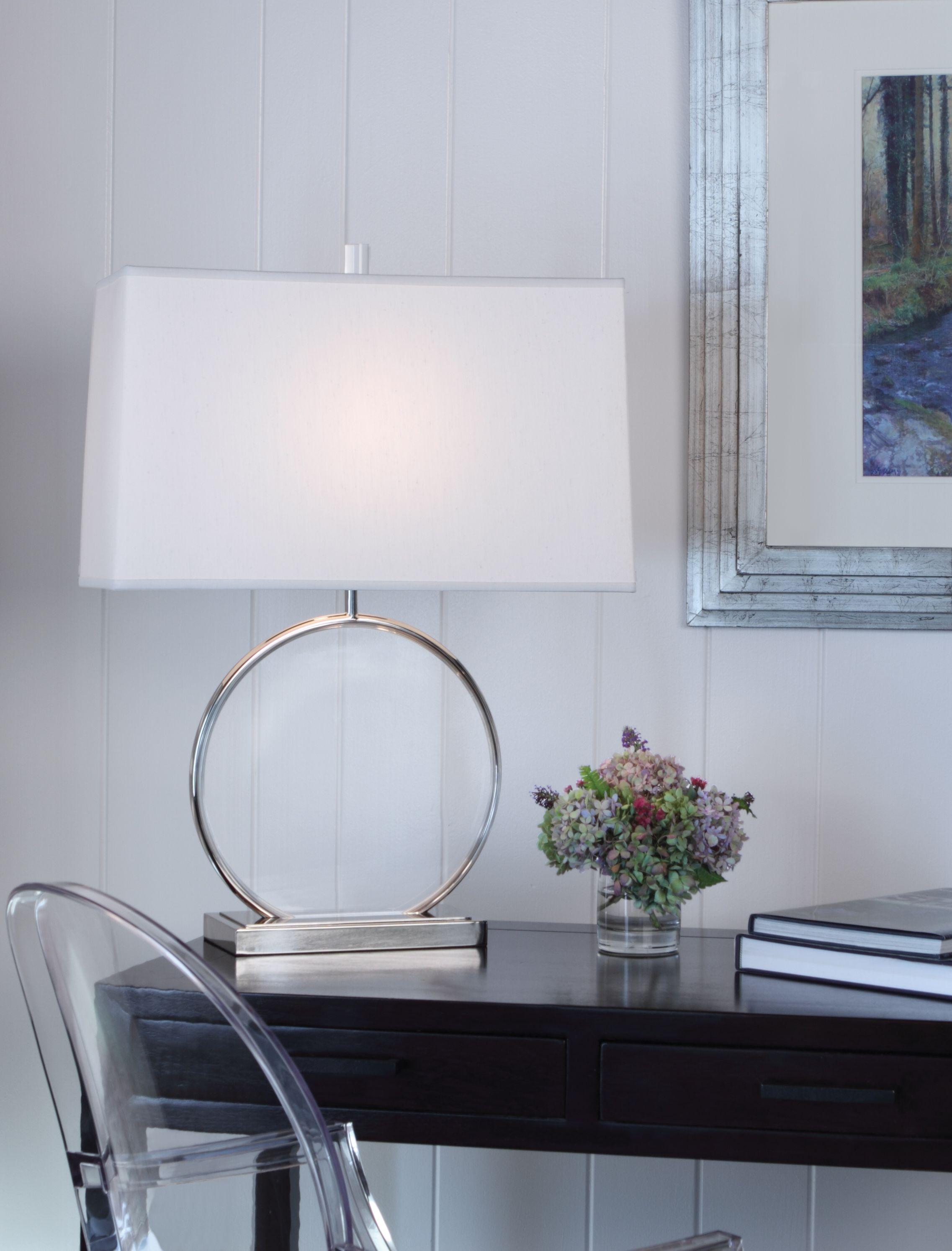 Robert Abbey, Inc - Alice Table Lamp
