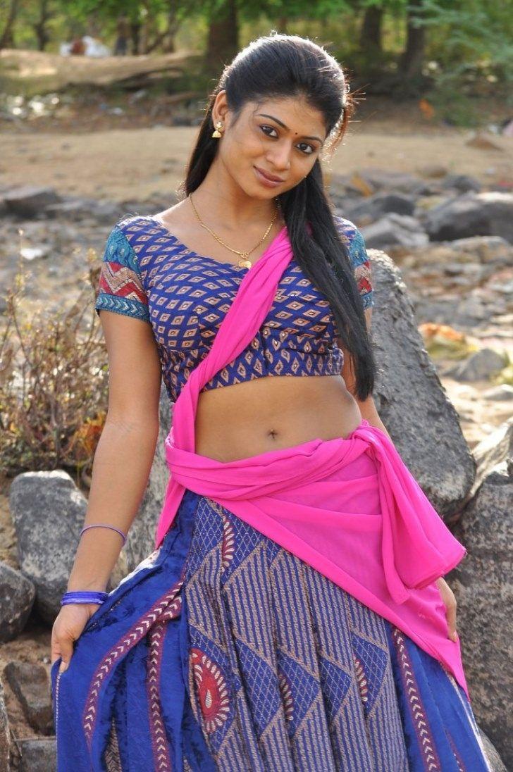 Malayalam Actress Navel Show Collection