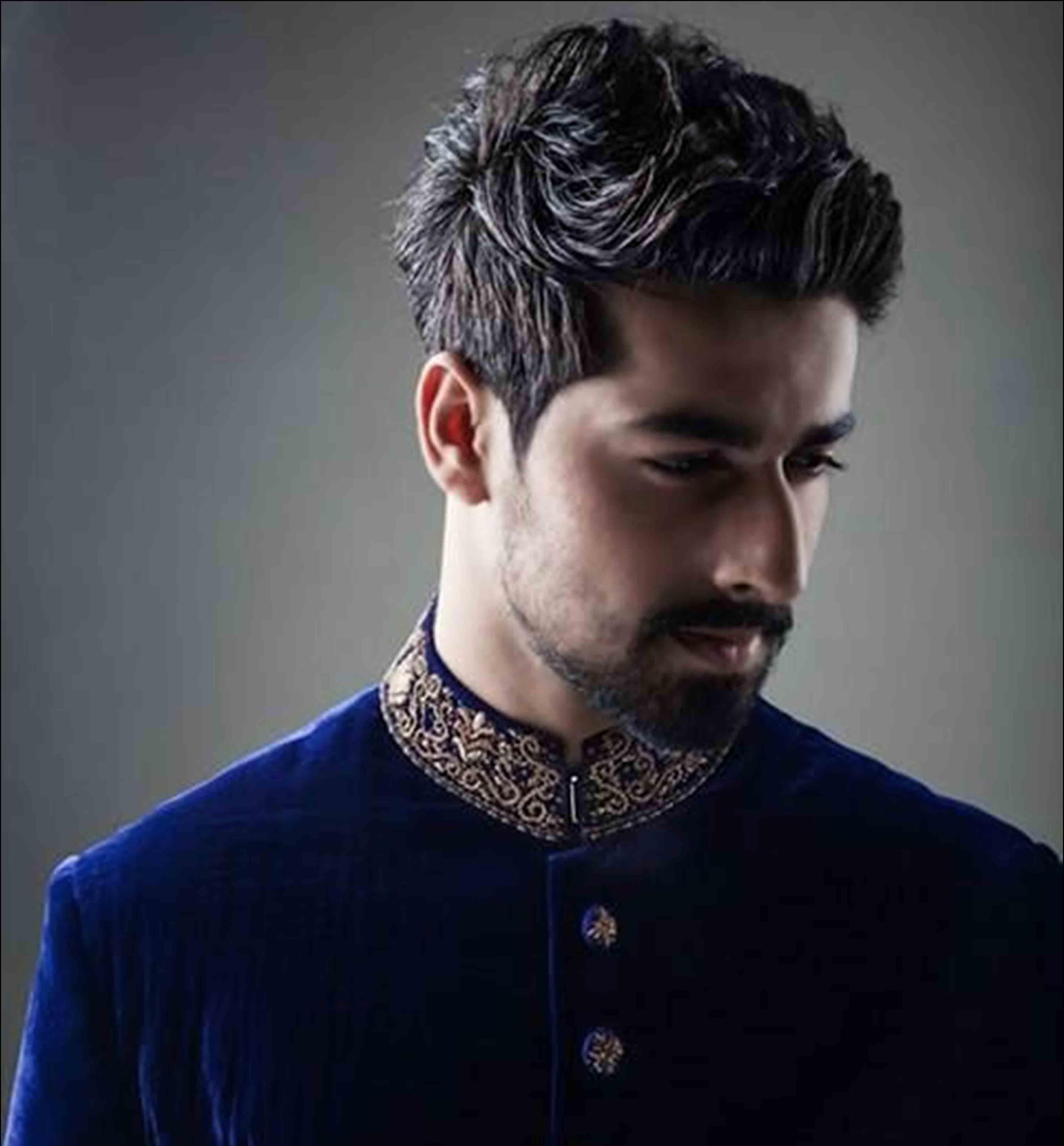 pin on stylish beard
