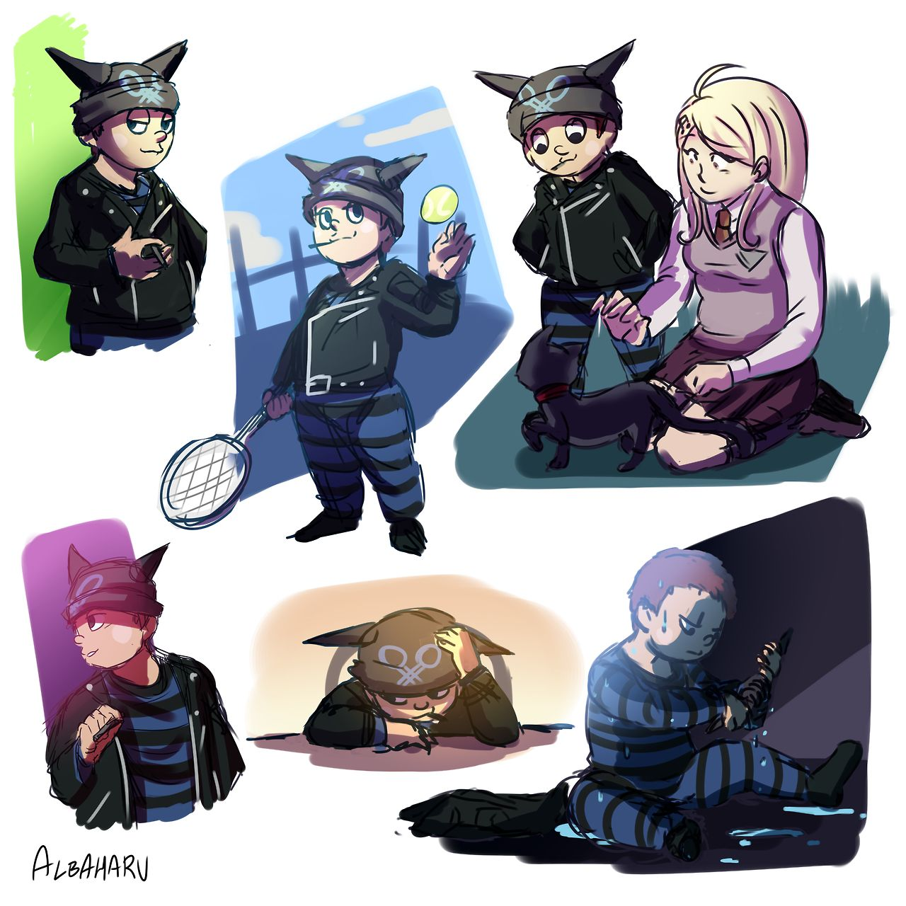 Pin By Millie Nava On Ryoma Hoshi Danganronpa Danganronpa V3 New Danganronpa V3 Read i'll prove it to you. pinterest