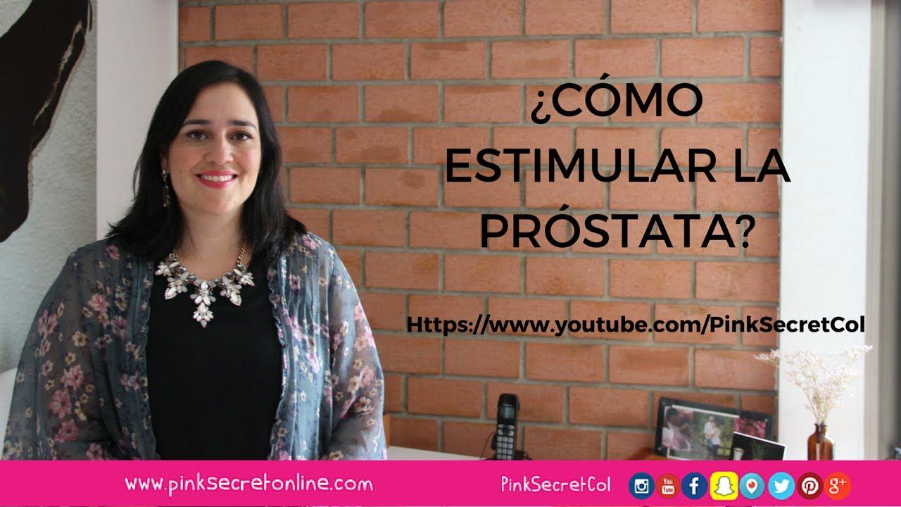 masaje de próstata youtube en