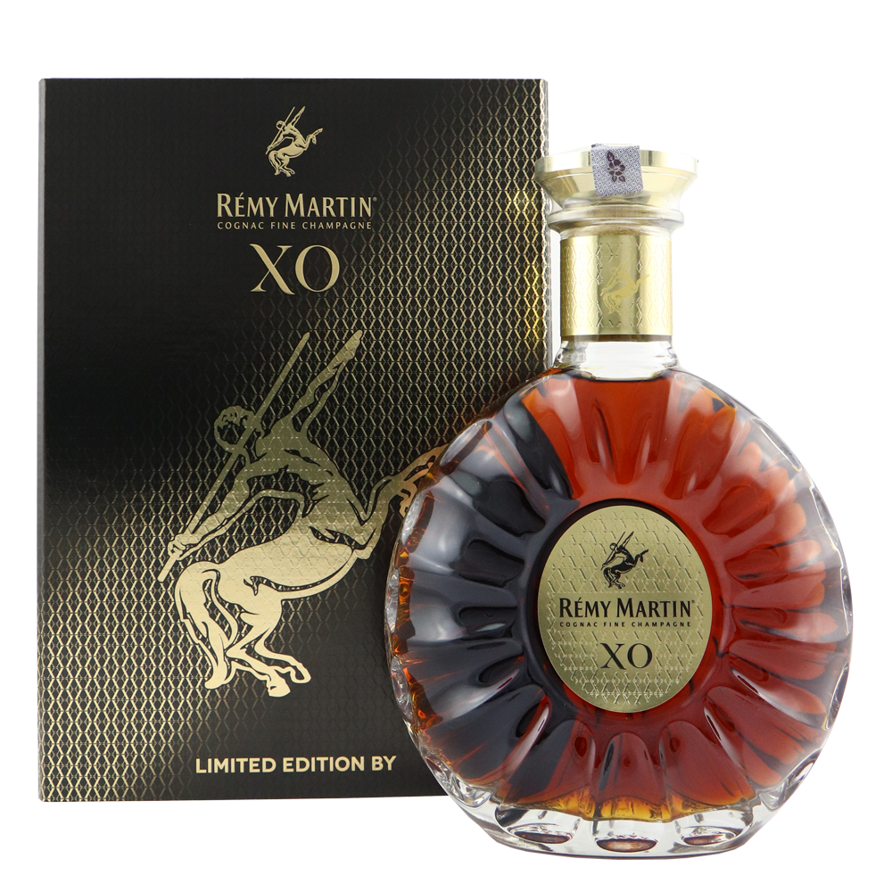 Remy Martin Xo Limited Edition Remy Martin Strong Drinks Alcoholic Drinks