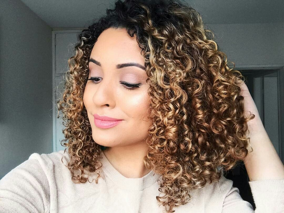 Dashaybrand Curly Hair Styles Naturally Curly Hair Styles Curly Girl Hairstyles
