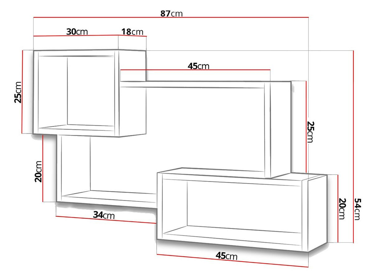 Internetes bútoráruházban - Több mint 100 000 bútor