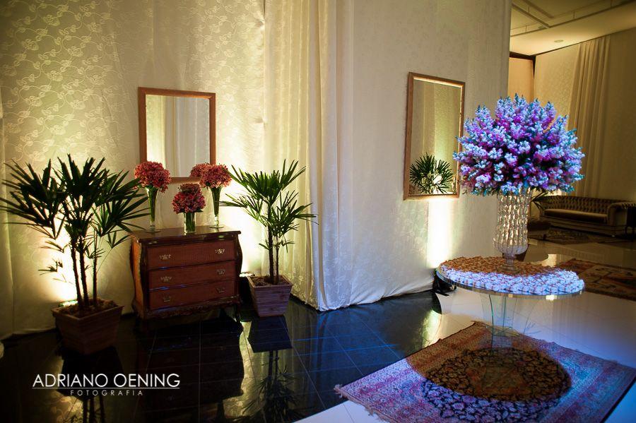 www.pazcasamentos.com.br  Organização de Cerimonial para Casamentos em Foz do Iguaçu Fotos Adriano Oening