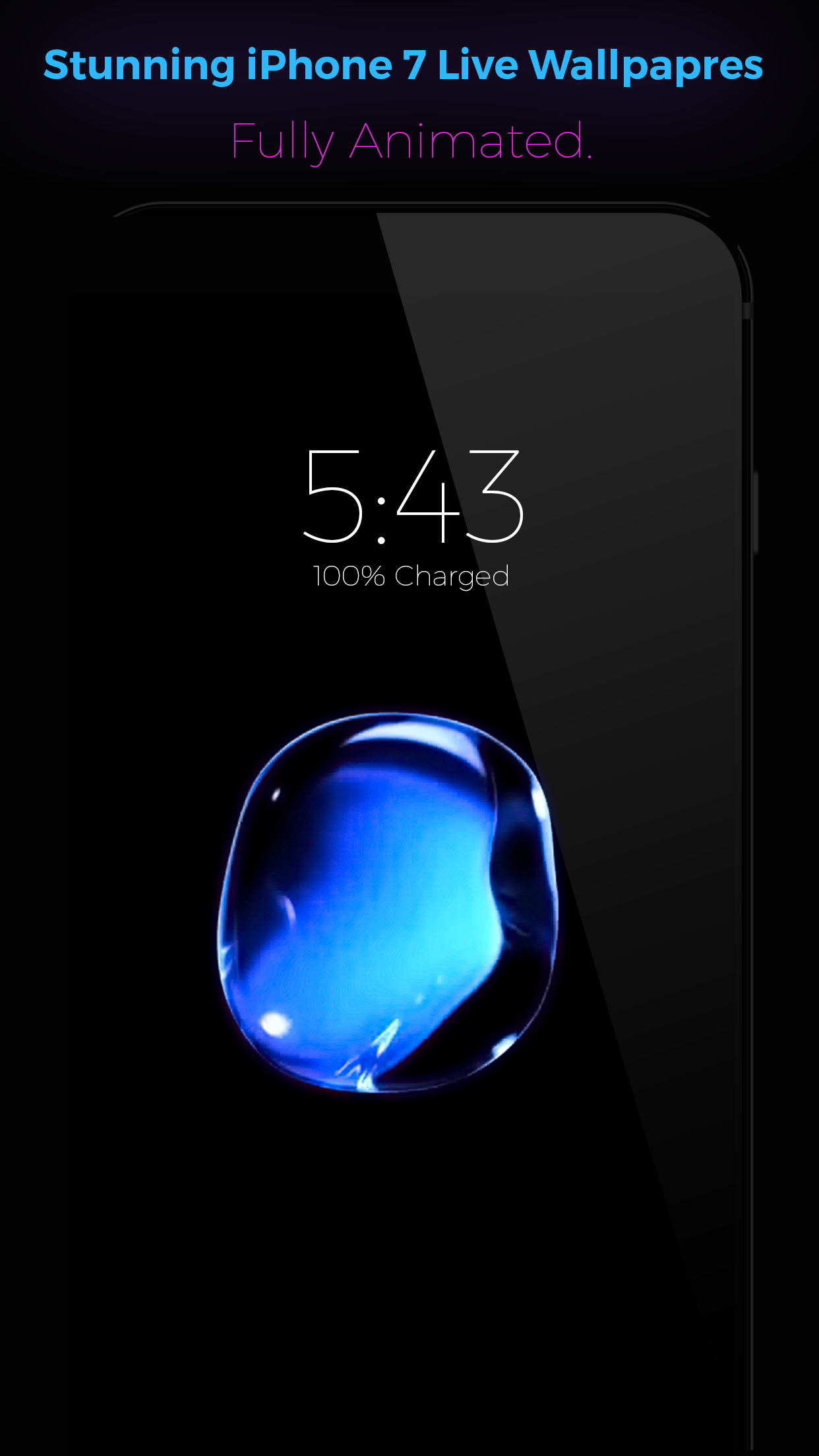 Bokeh 3D Live Wallpaper Android Apps on Google Play