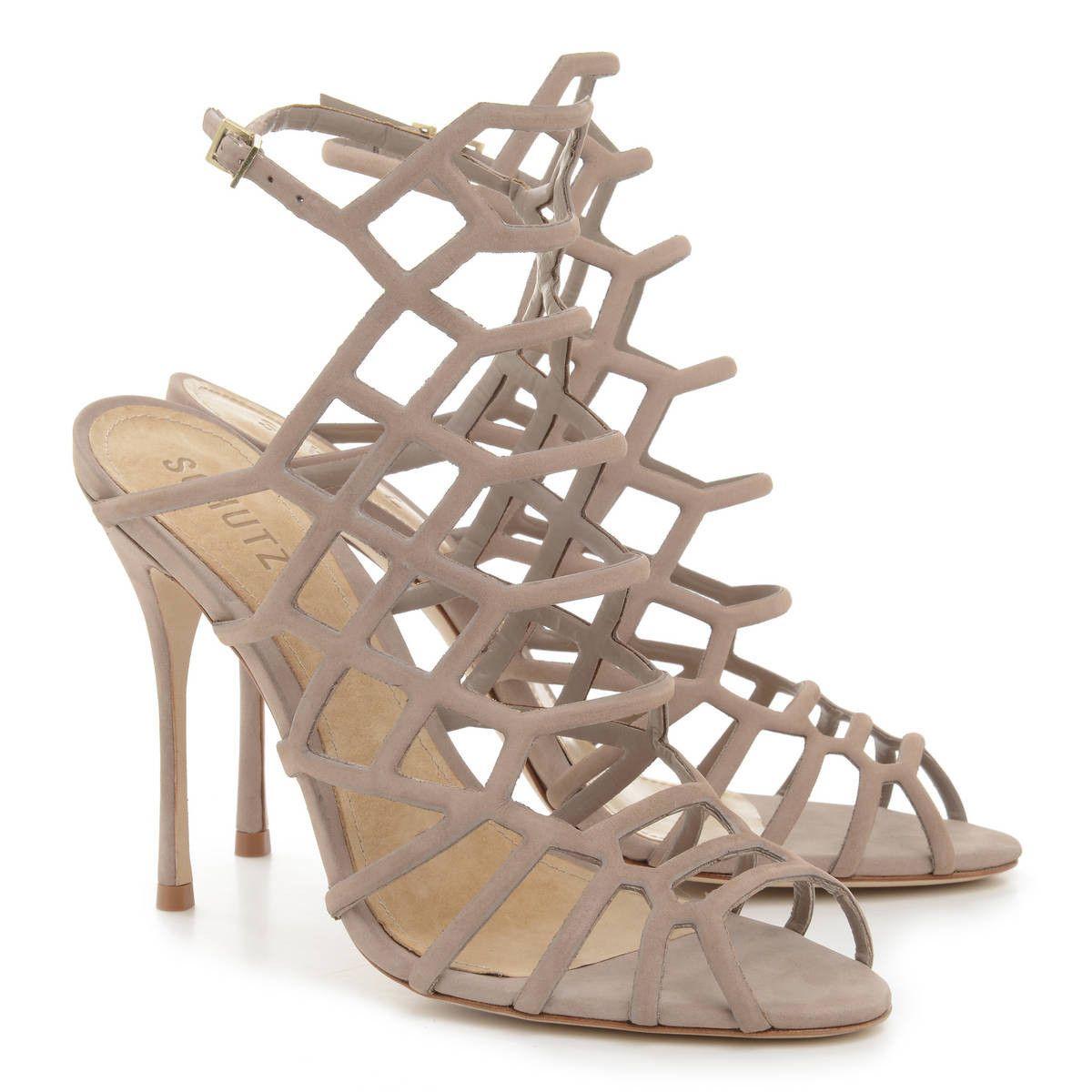 Schutz shoes summer 2015