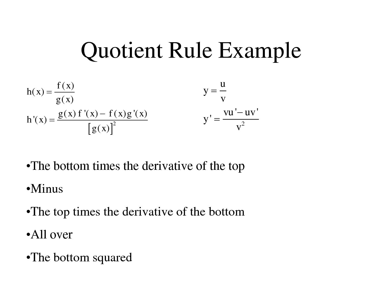 What Is Quotient In Math Best Wallpaper
