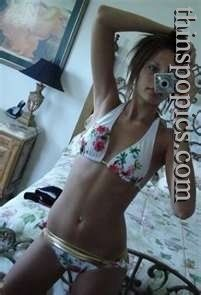 thinspo: real girl | lovelythinspo on Xanga