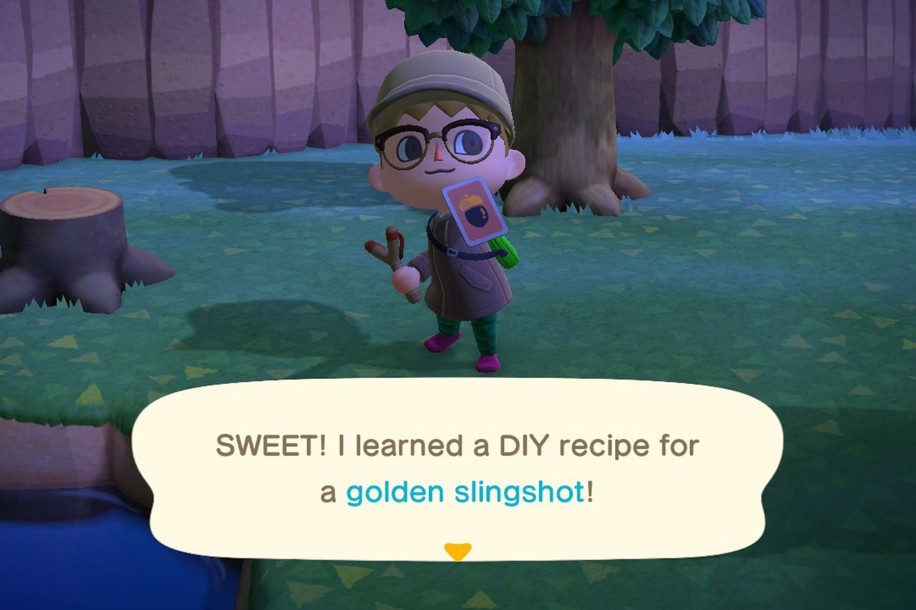 f222cacfc46e539b780c187808627b15 - How To Get Golden Tools In Animal Crossing New Leaf