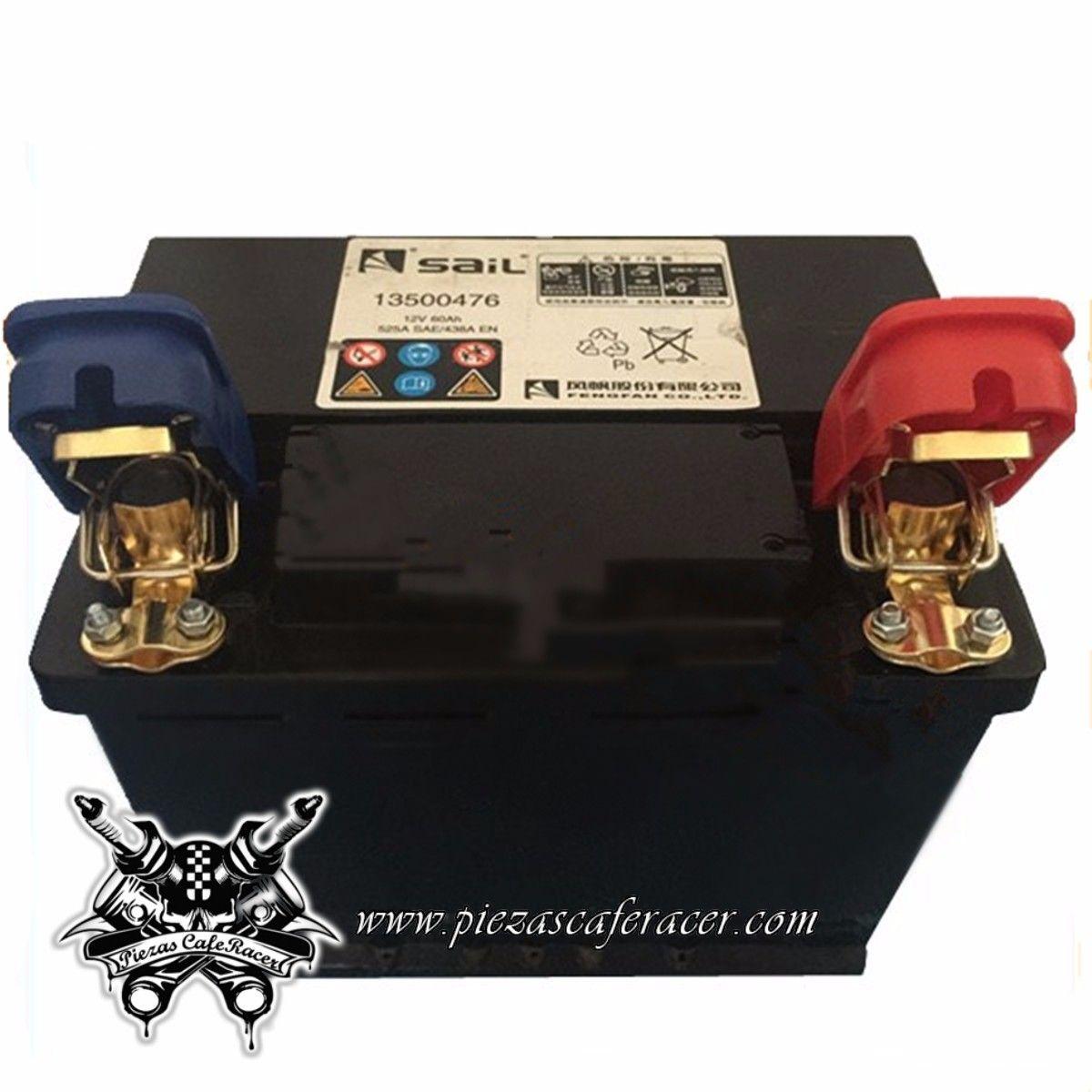 Juego De Desconectadores Rapidos Para Terminales De Bateria 12v