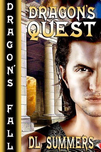 The Dragon's Quest (Dragon's Fall Book 2) by D L Summers, http://www.amazon.com/dp/B005DLNWTC/ref=cm_sw_r_pi_dp_zSpfub13558NP