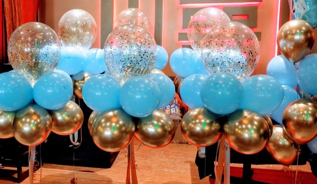 Balloons Arch Christening Balloons Tulle Balloons Balloon Delivery