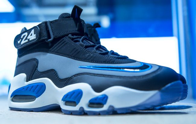 online retailer ce876 aa47f Nike Air Griffey Max 1