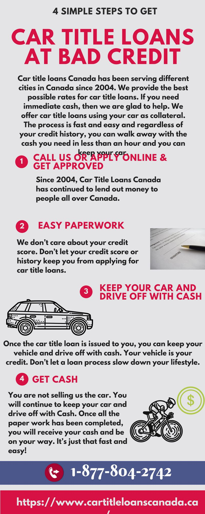 Car Title Loans Canada Offer Bad Credit Car Loans Services In Bc We Specializes In Providing Bad Credit Loa Bad Credit Car Loan Loans For Bad Credit Car Loans