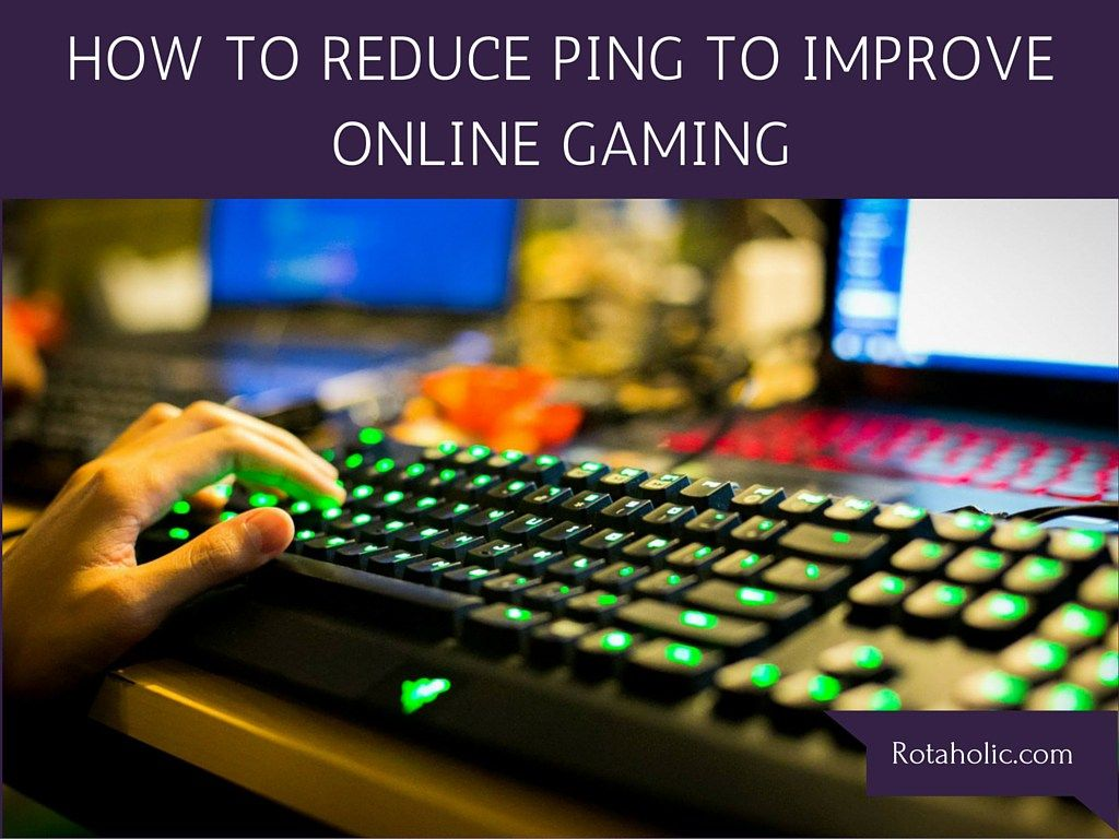 A way to decrease your ping - https://globeinform.com/a-way-to-decrease-your-ping/