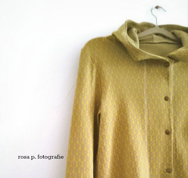 lillestoff jaquards and a new cardi |