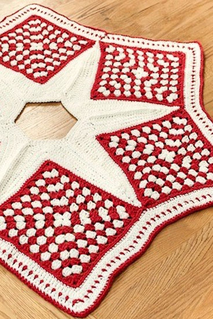 Free Crochet Pattern] Add Handmade Charm To Your Christmas Decor ...