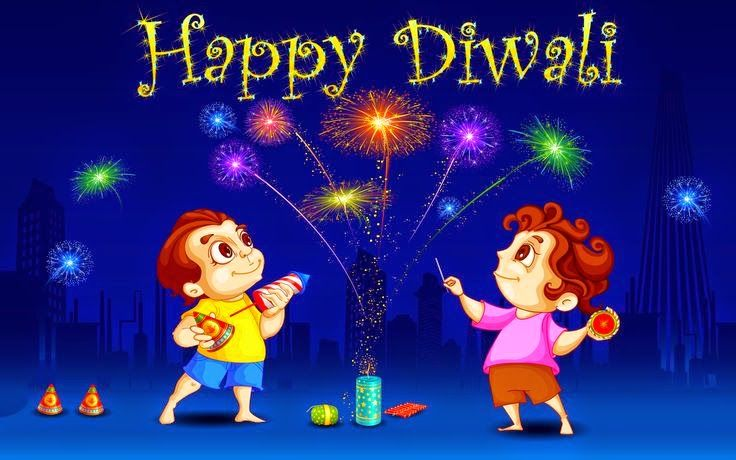 Interesting facts about diwali anamika mishra diwali pinterest very cute diwali cartoon pictures thatll bring a cute smile on your face funny diwali greeting m4hsunfo