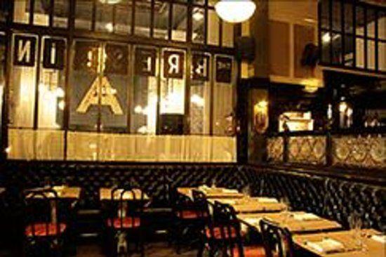 Bar The Breslin Ace HotelTobacco ShopDinnerRoman ArchitectureBarBroadway TheatreThe NycBoutique