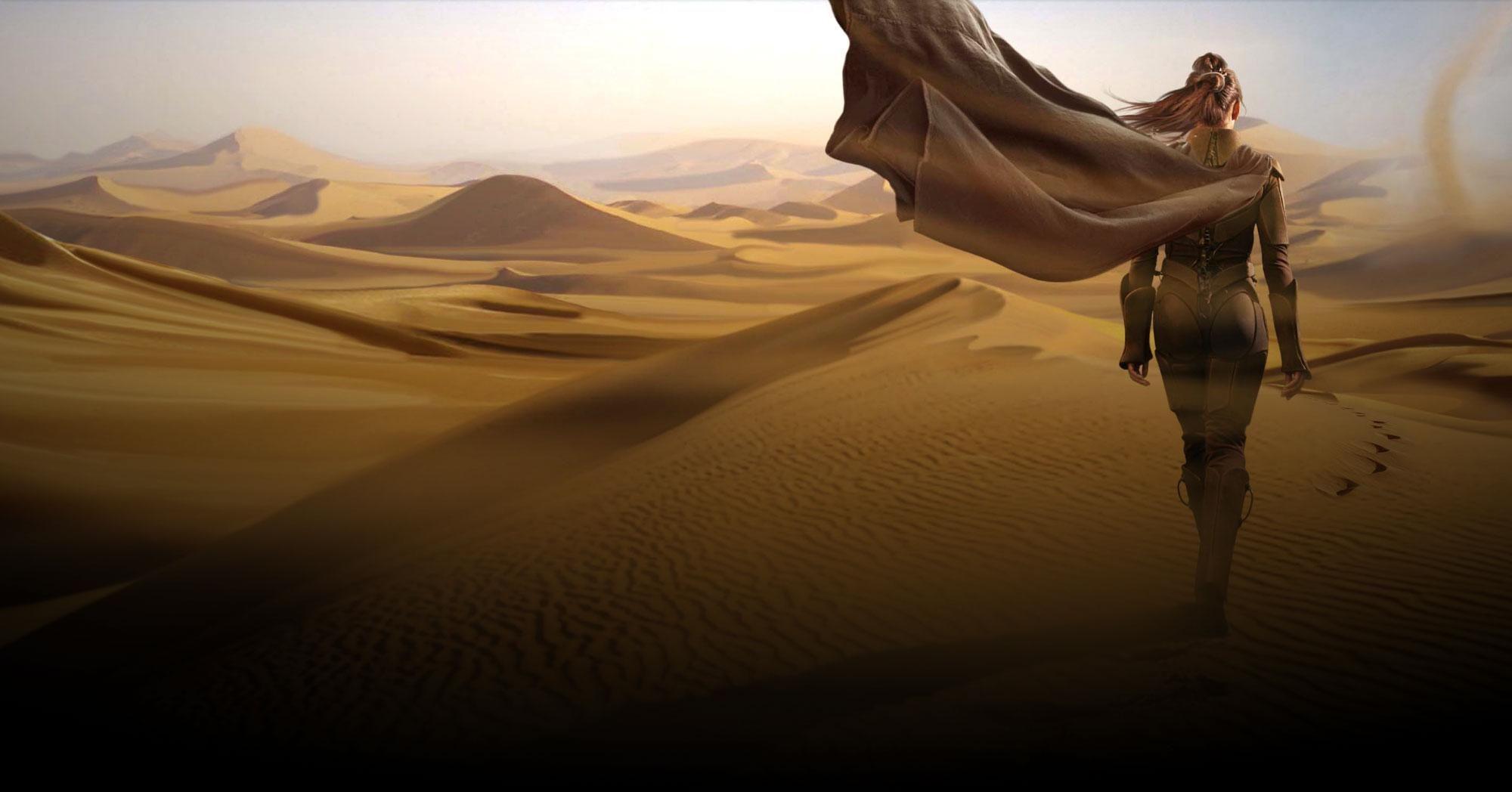 Dune Wallpapers