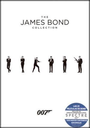 Archivo 007 On Twitter Streaming Movies Free Bond James Bond