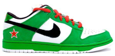 Nike Heineken SB