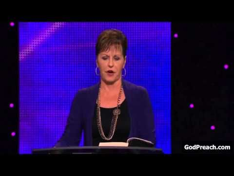 Joyce Meyer Breaking The Enemys Strongholds Part 2