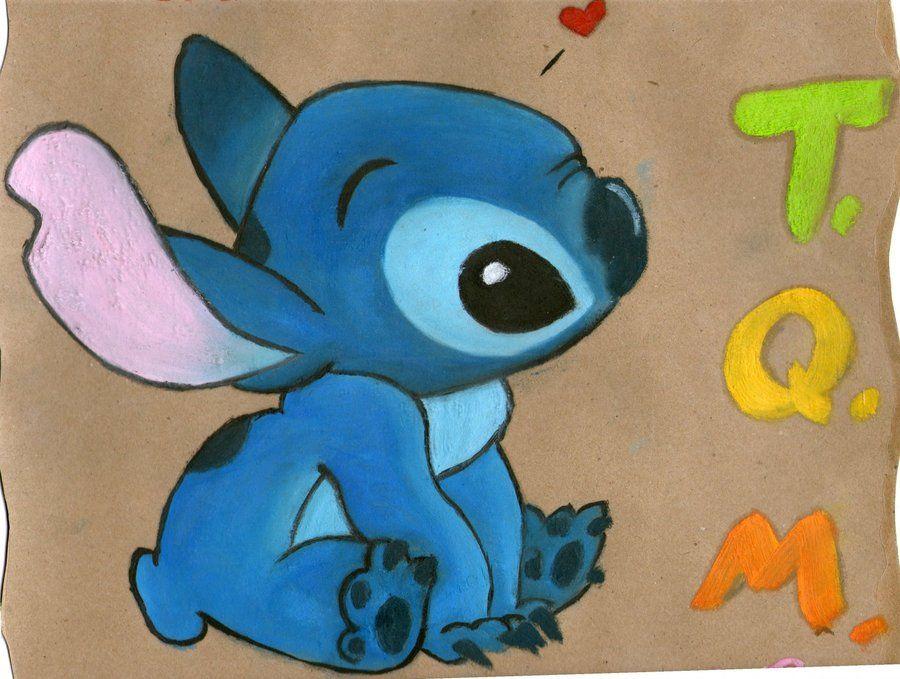 Resultado De Imagen Para Stitch Tierno Dibujos