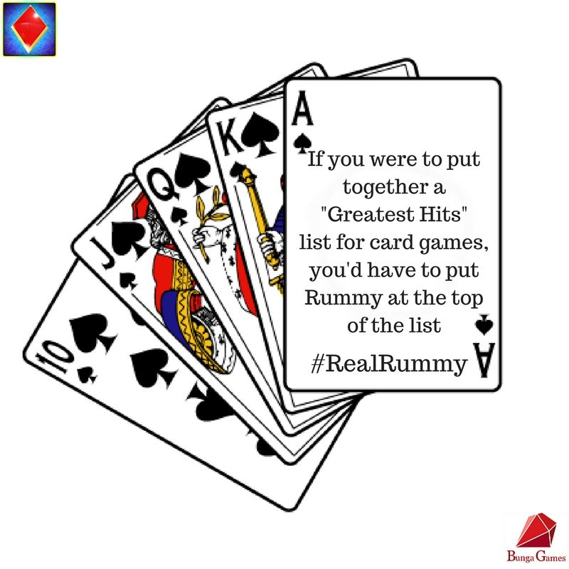 Relish the exhilarating rummy experience at RealRummy