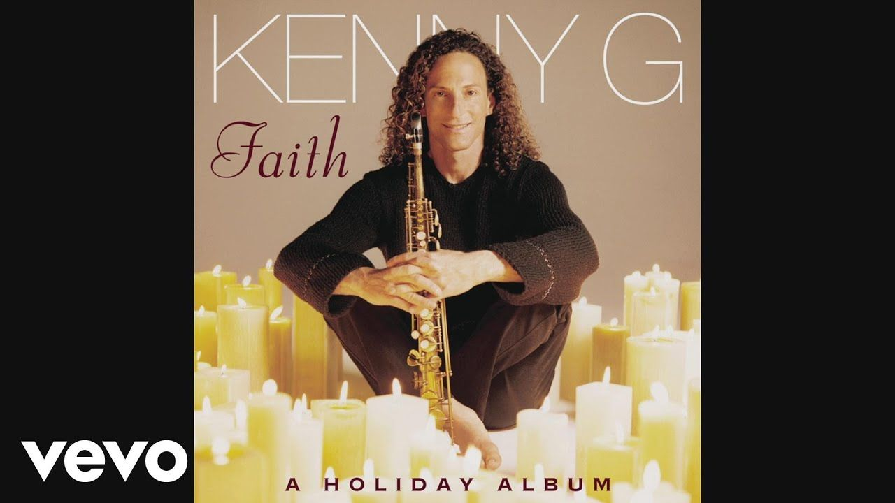 Kenny G The Christmas Song (Audio)
