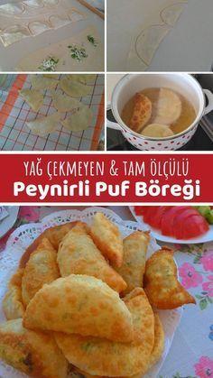Annemin Puf Böreği - Nefis Yemek Tarifleri