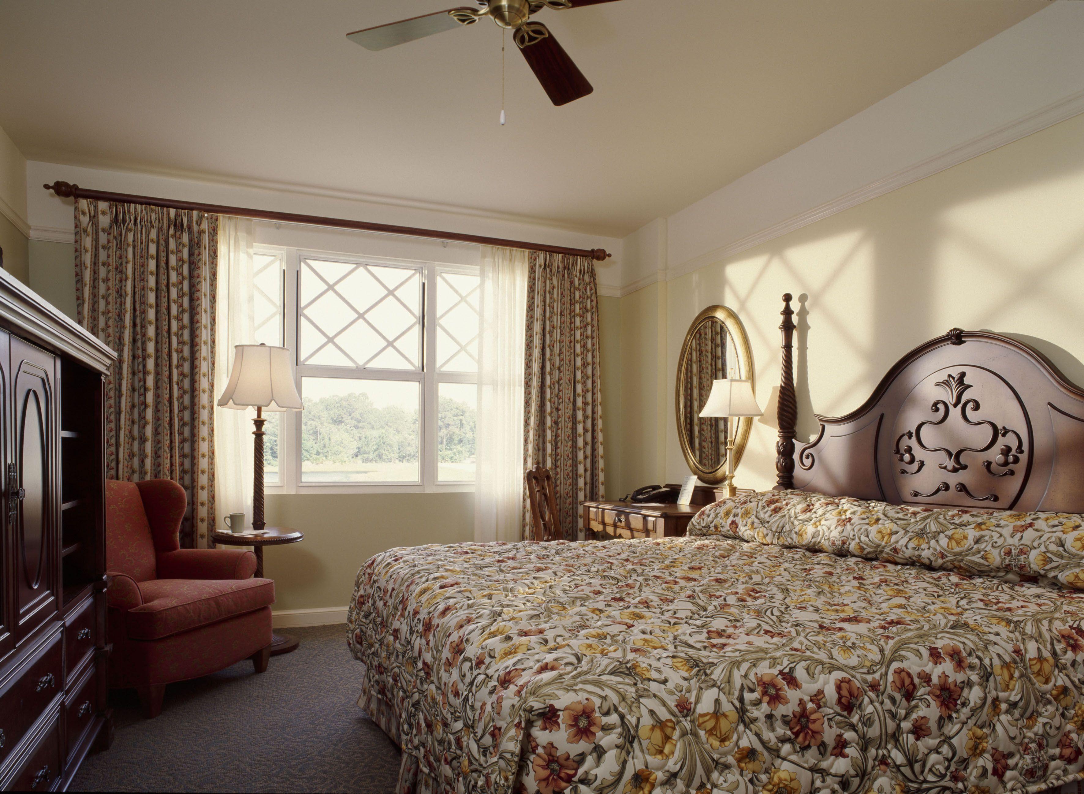 Disney's Saratoga Springs Resort & Spa Guest Room