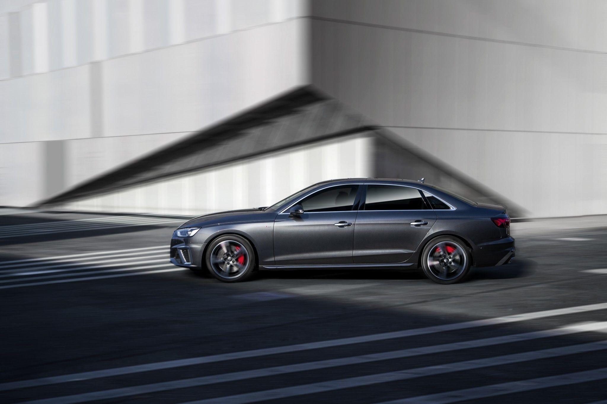 2020 Audi A4 L 45 Tfsi Quattro S Line B9 V 2020 G