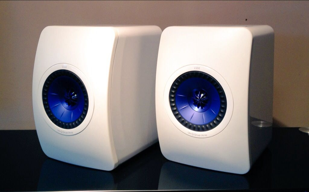 kef ls50 rear. kef ls50 cables - google search rear