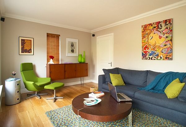 70s Living Room Decorating Ideas   Retro Living Room Ideas And Decor  Inspirations For The Modern