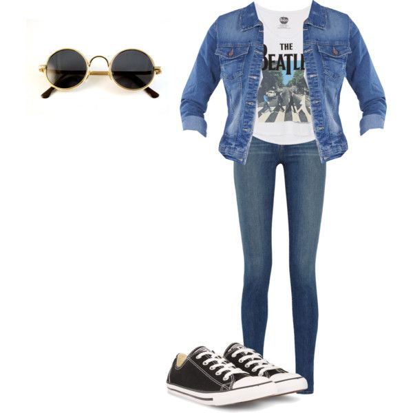 """oh darling!"" by irisgomezmora on Polyvore"