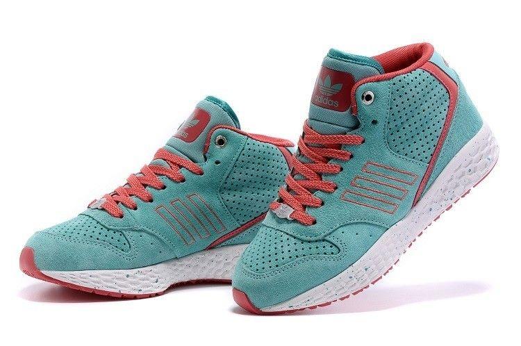 Adidas Daroga II CC rojo