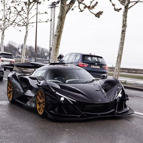 Everyday Sports Cars