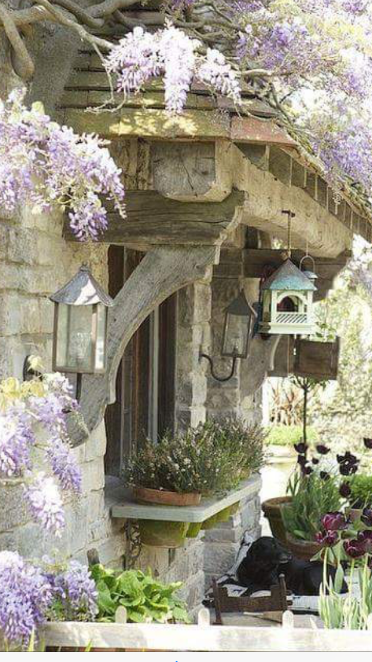 Window box idea | Garden Love | Pinterest | Window, Box and Gardens