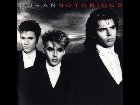 Duran Duran Matter Of Feeling Flash Back Internacional Com