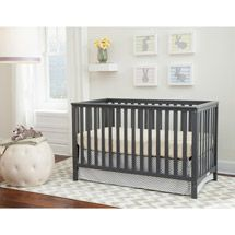 Walmart: Storkcraft Hillcrest Fixed-Side Convertible Crib, Choose Your Finish