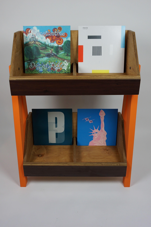 Vinyl Record Storage Stand And Displays Vinyl Record Storage Record Storage Vinyl Record Storage Furniture