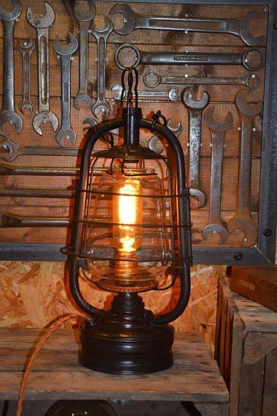 Lucile Lampe Tempete Lantern Lamp Con Imagenes Palapas