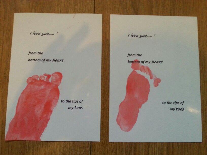 Voorkeur Voetafdruk Baby Verf @PL18 – Aboriginaltourismontario &JB16